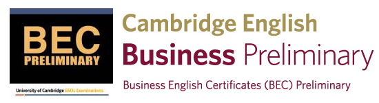 Business English Certificate - Preliminary