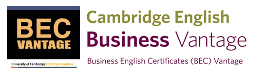 Business English Certificate - Vantage